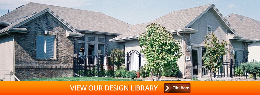 View our Design Library....